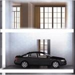 Фото: «Небесные гаражи» - такое прозвище получил проект 200 Eleventh Avenue, названный в честь улицы на Манхэттене, где в скором времени и будет осуществлен.