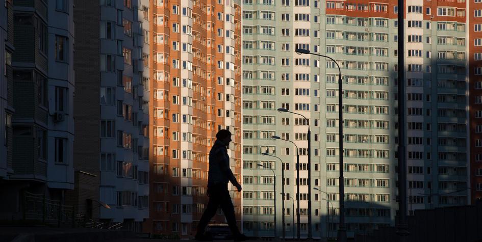 Фото: Новосильцев Артур/ТАСС