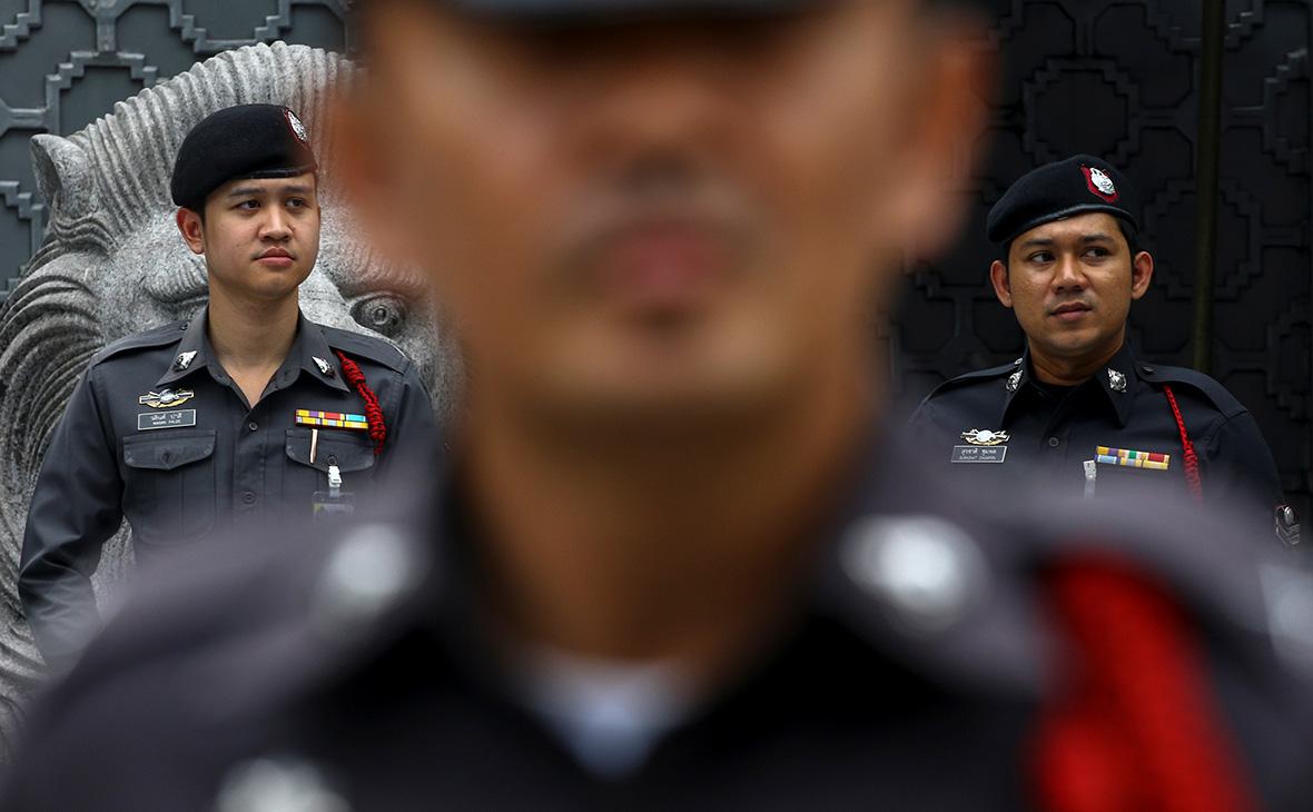 Фото: Athit Perawongmetha / Reuters