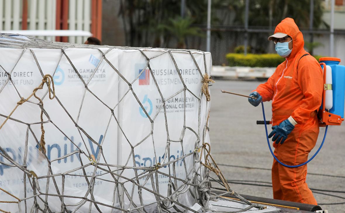 Фото: Manaure Quintero / Reuters