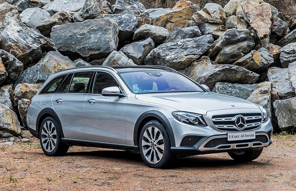Фото: пресс-служба Mercedes-Benz