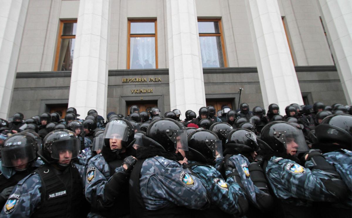 Фото: Григорий Василенко / РИА Новости