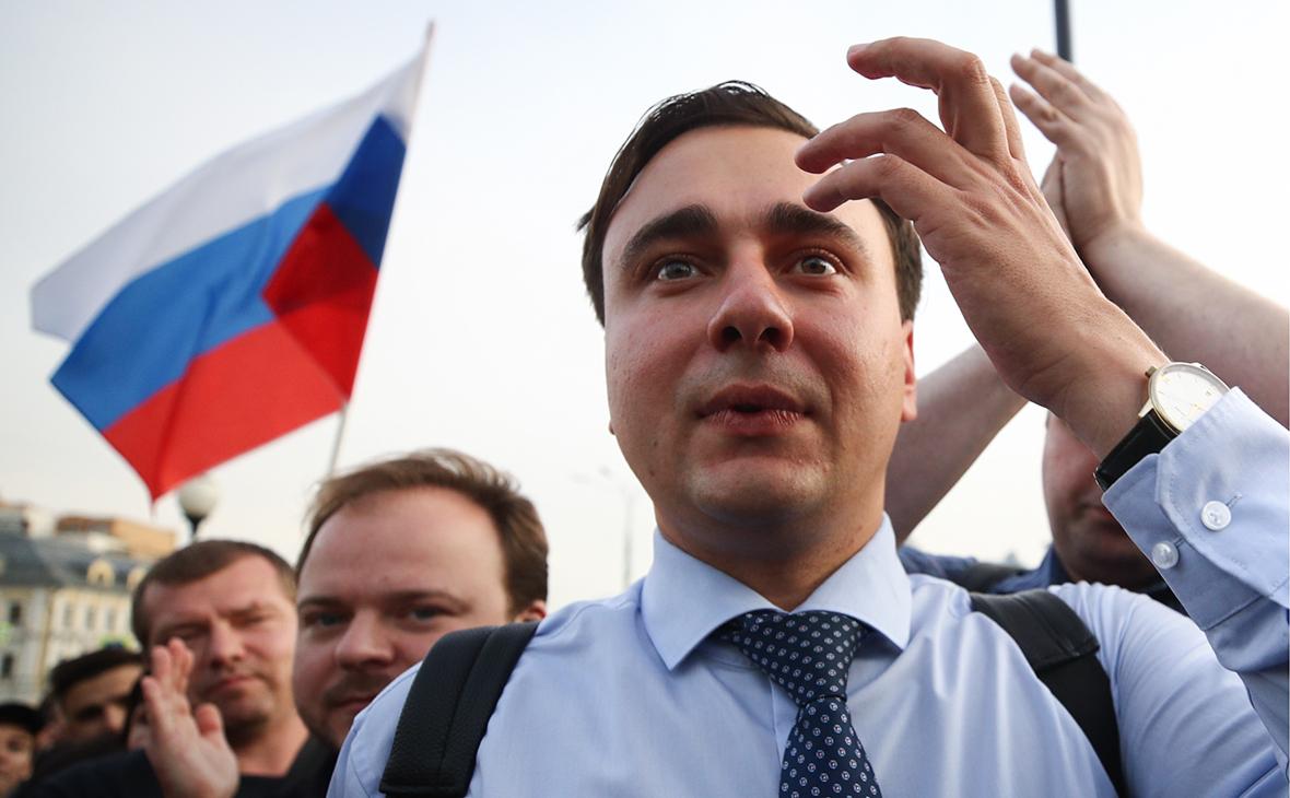 Иван Жданов