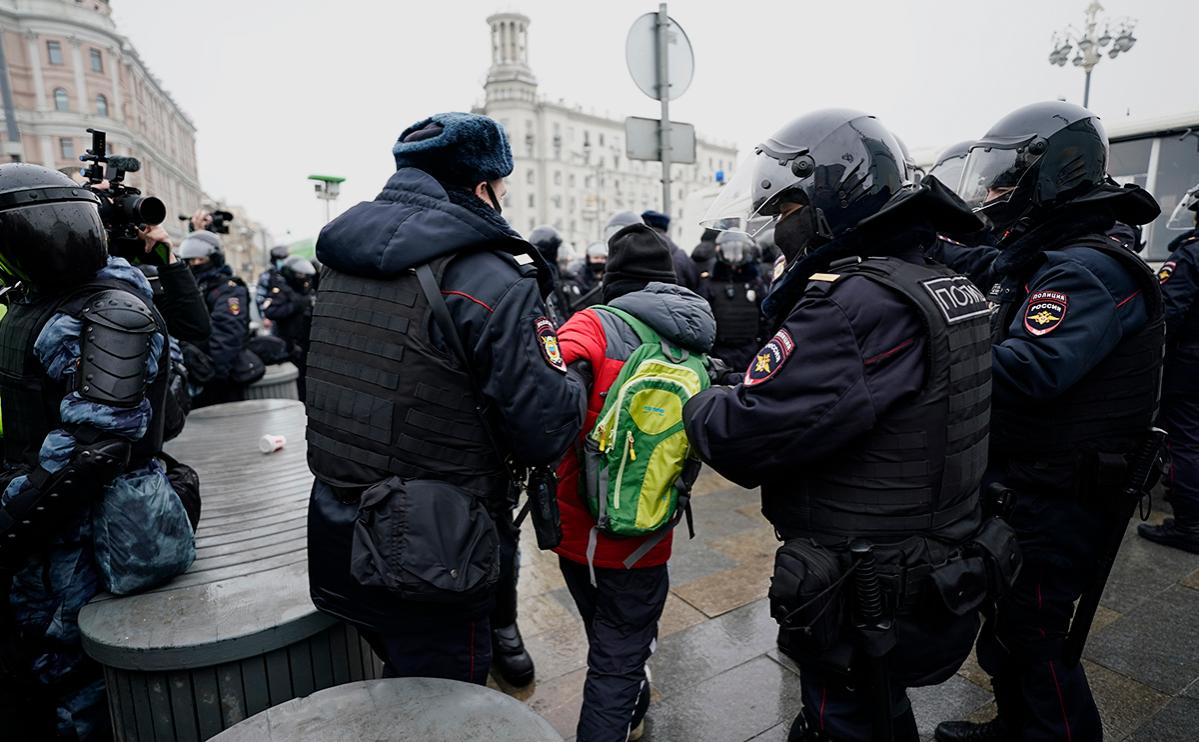 Фото: Михаил Гребенщиков / РБК