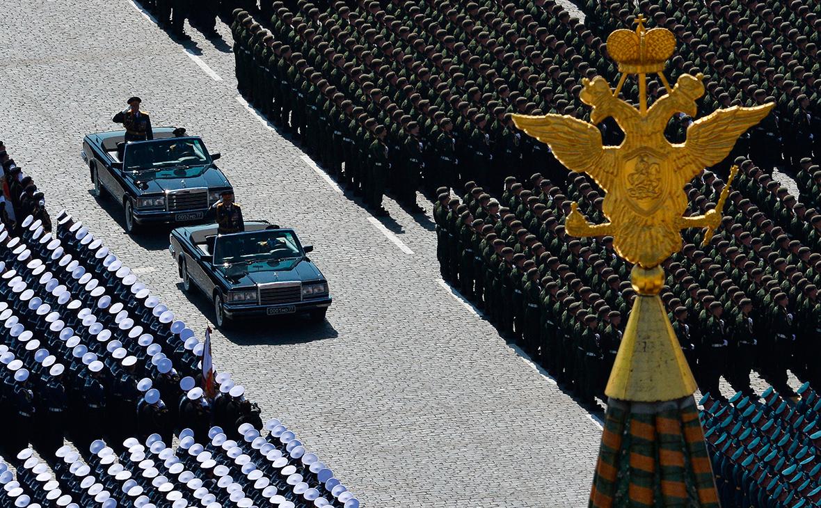Фото: РИА Новости / Getty Images
