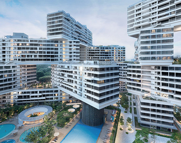Фото: пресс-материалы world architecture festival 2015; uro-os.com; ovalpartnership.com; http://studio44.ru; facebook.com/westbankcorp; markobrajovic.com; proarh.hr; facebook.com/Sanjay.Puri.Architects; grimshaw-architects.com