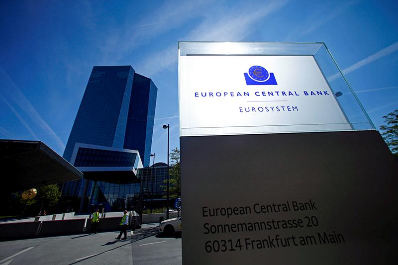 Штаб-квартираЕвропейского центрального банка