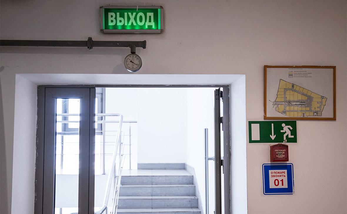 Фото: Евгения Новоженина / РИА Новости