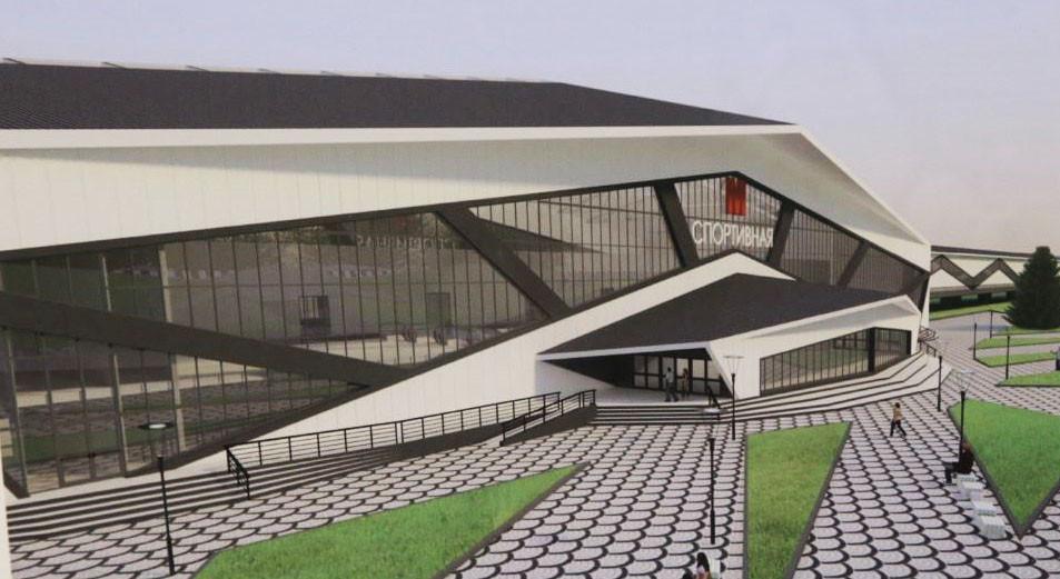 Станция метро «Спортивная» по проекту состоит из двух этажей: на первом ярусе кассовый зал, а на втором — две платформы