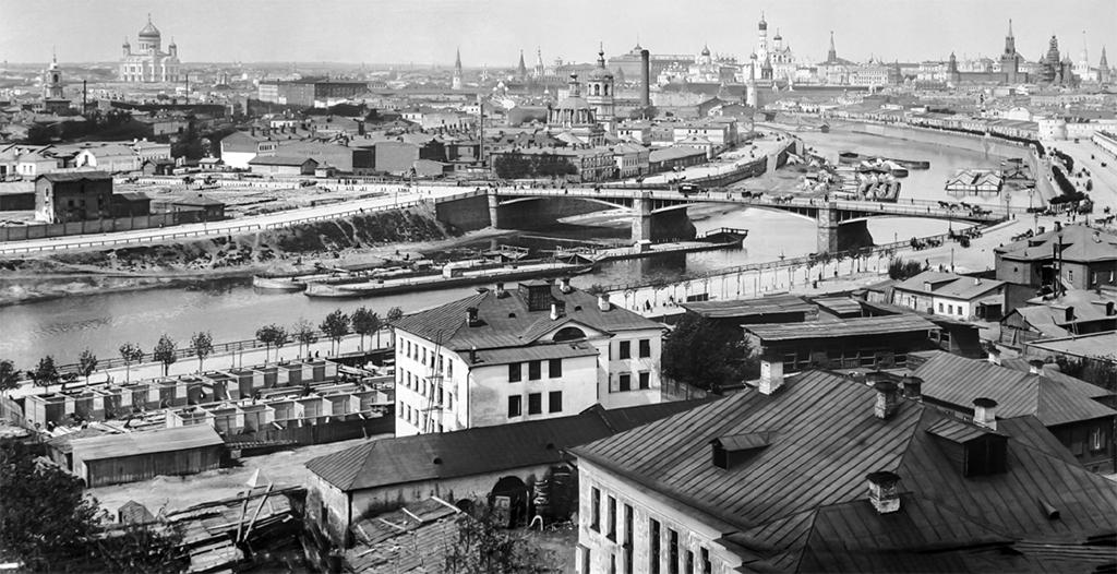 Фото:Главное архивное управление города Москвы, ГБУ «ЦГА Москвы»