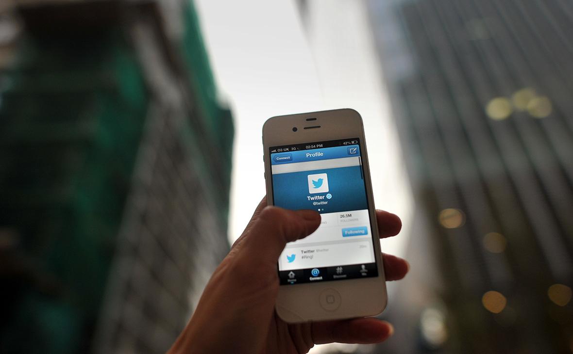 Роскомнадзор сообщил, что Twitter стал на 100 дней быстрее удалять пос