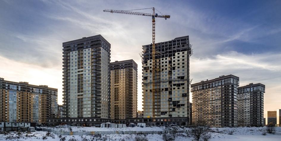 Фото: Konstantin Kokoshkin / Global Look Press