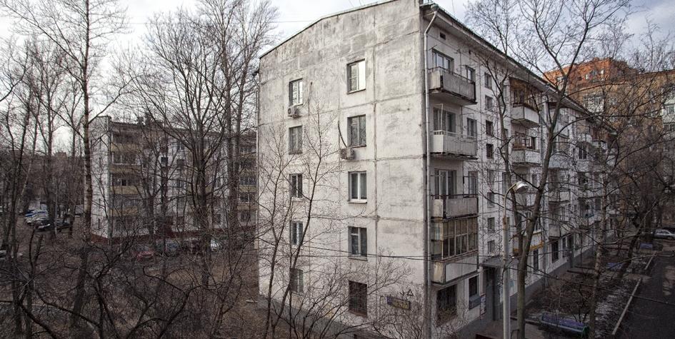 Фото: Дмитрий Шишкин для РБК-Недвижимости