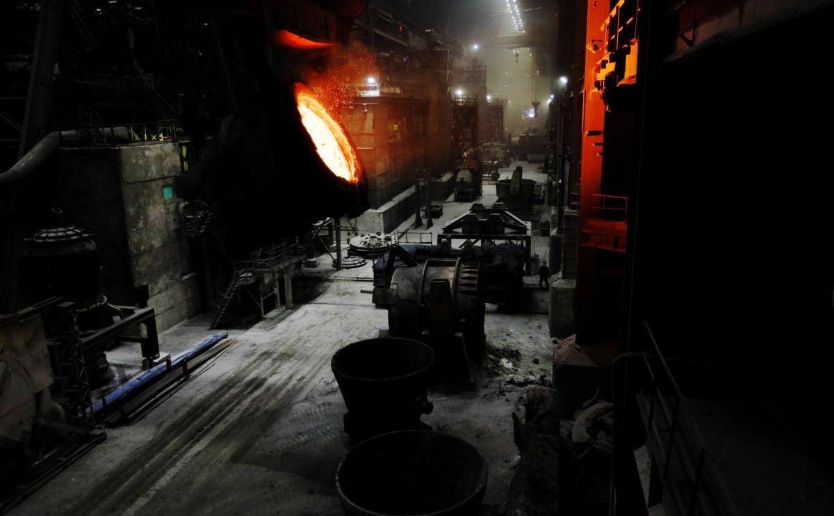 Фото: Антон Вергун / РИА Новости