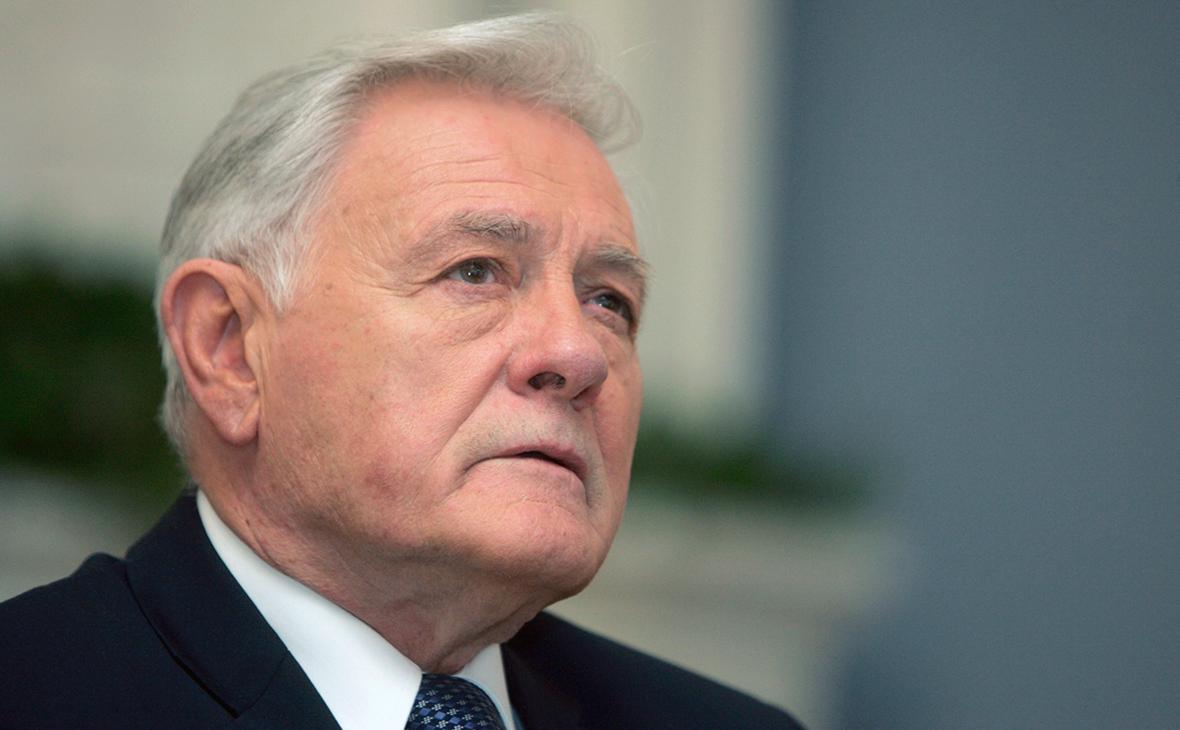 Минск проверит причастность экс-президента Литвы к геноциду белорусов