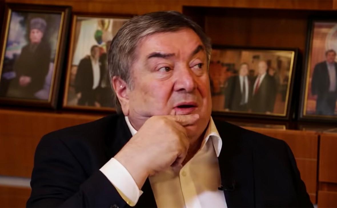 Ваха Агаев