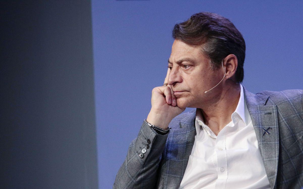 Питер Диамандис