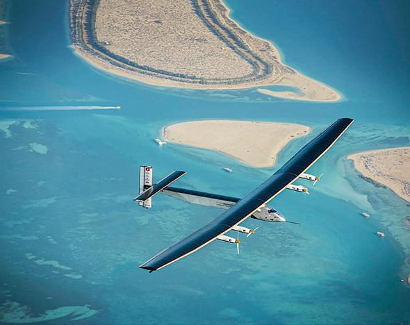 Фото: solarimpulse.com/