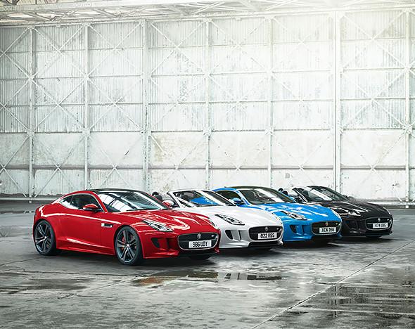 Фото: пресс-материалы Jaguar