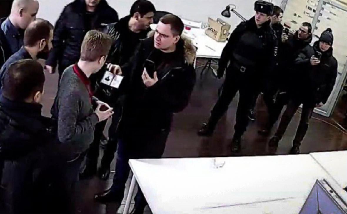 Фото: скриншот видео Навальный LIVE / twitter