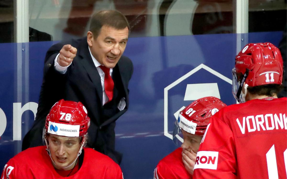 Фото: Валерий Брагин (Наталия Федосенко/ТАСС)