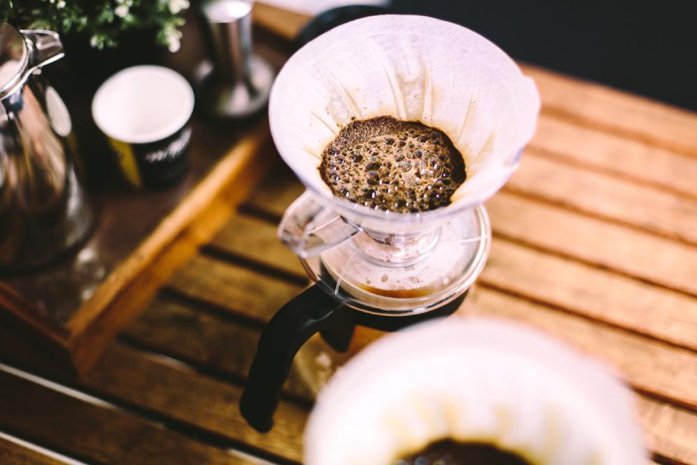 Фото: di bella coffee/unsplash