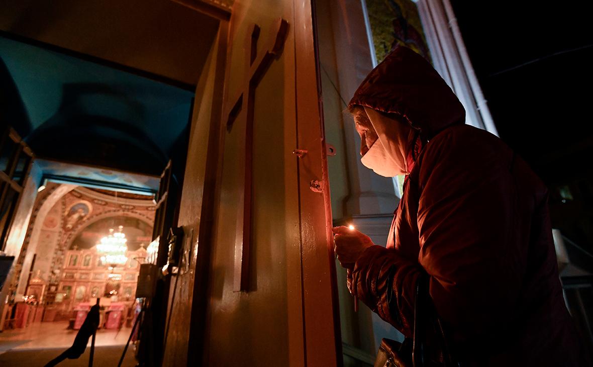 Фото: Константин Михальчевский / РИА Новости