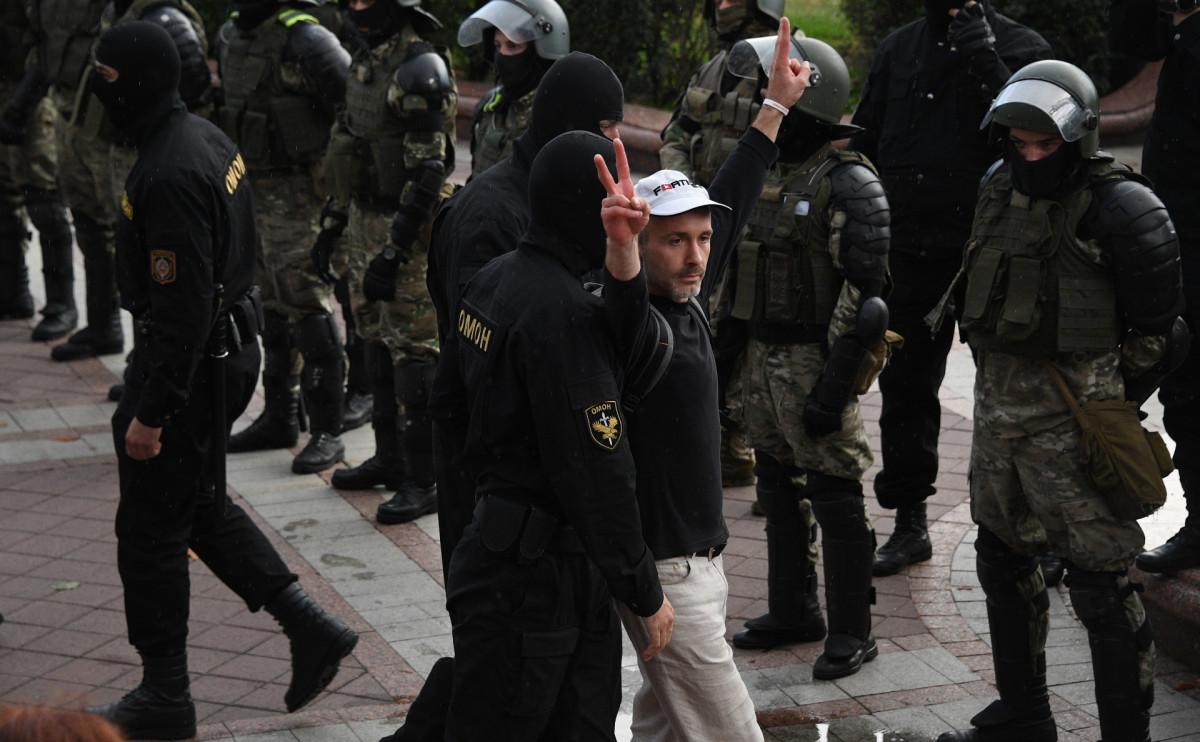 Фото: Виктор Толочко/ РИА Новости