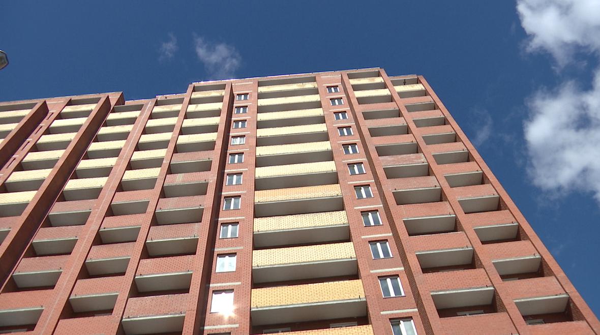 За год спрос на покупку комнат в Перми вырос на 20%