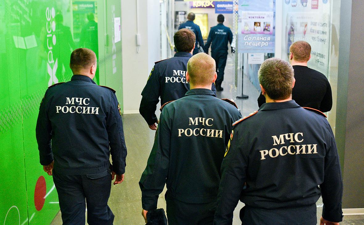 Фото: Сергей Ермохин / ТАСС