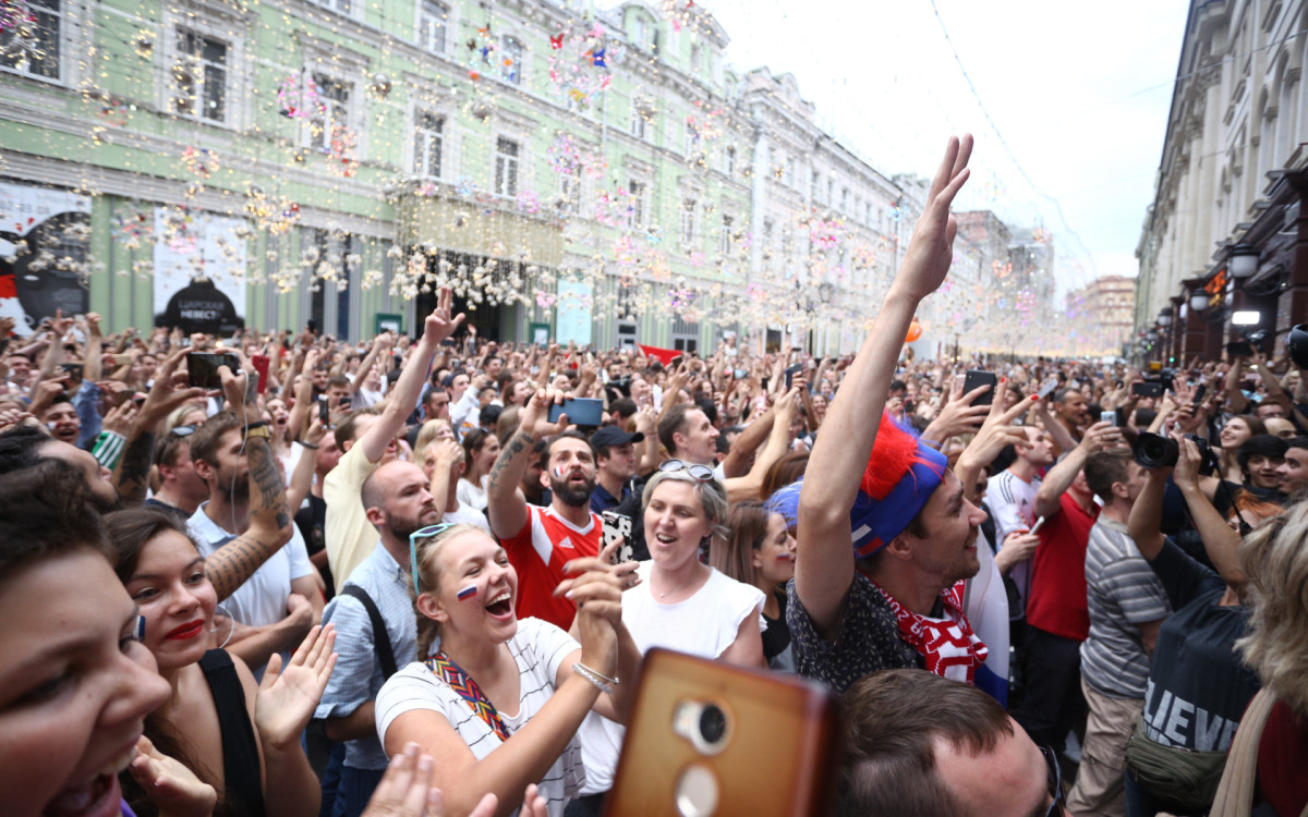 Фото: Андрей Гордеев Ведомости/ТАСС