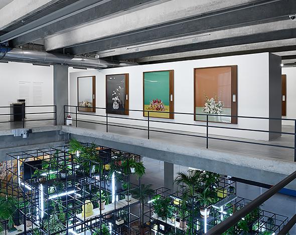 Фото: пресс-служба музея «Гараж»