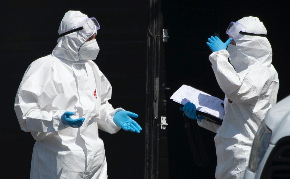 Массовое заражение детей малоизвестным вирусом выявлено в четырех странах