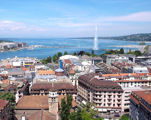 Фото: 123rf.com; wikipedia; hotel-les-armures.ch; Four Seasons Hotel des Bergues Geneva
