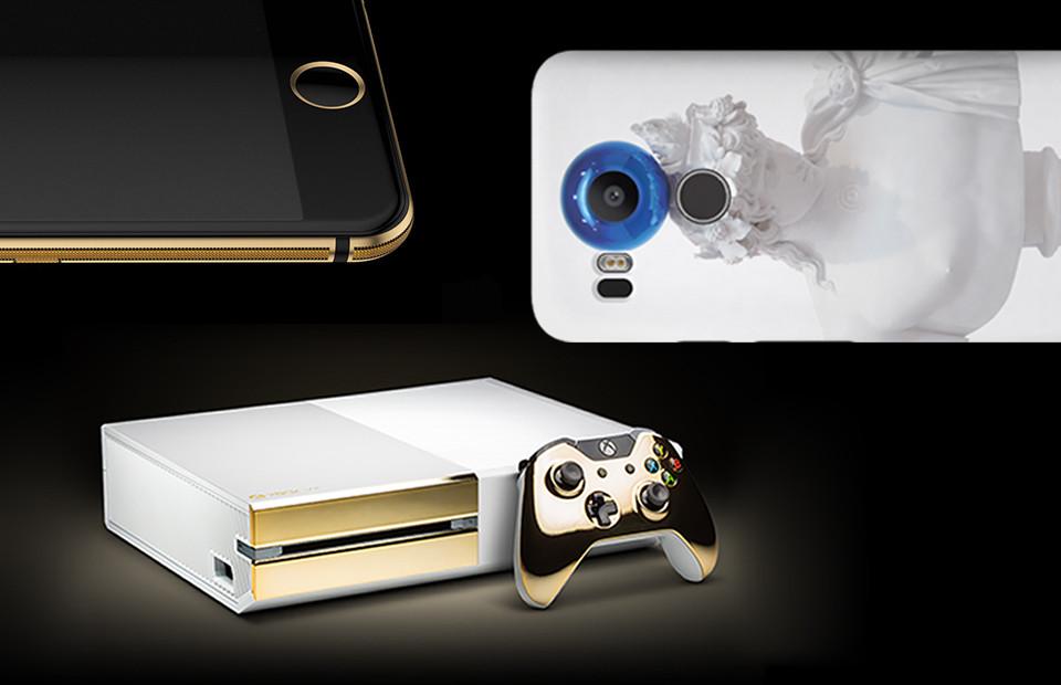 Фото: degrisogono.com; colorware.com; store.google.com/product