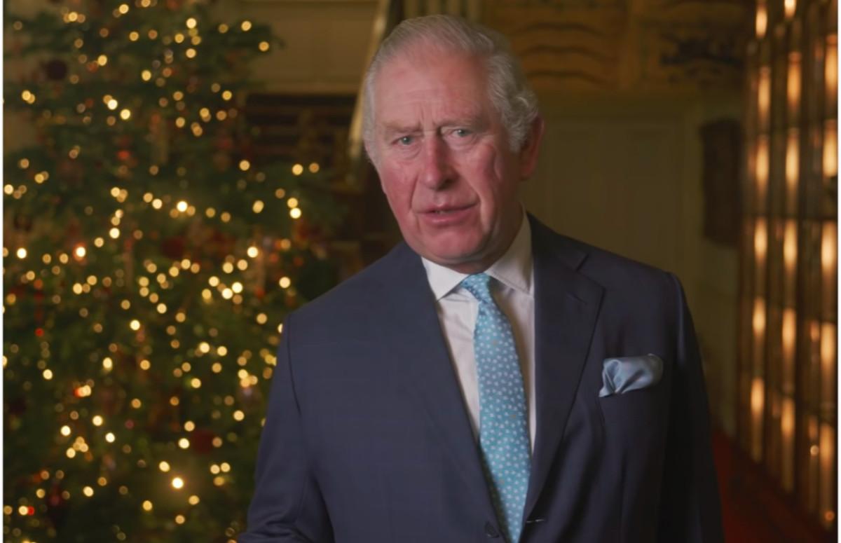 Фото:  The Royal Family / YouTube