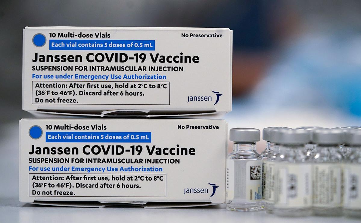 Евросоюз одобрил четвертую вакцину от коронавируса