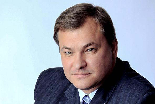 Виктор Тимофеев-младший