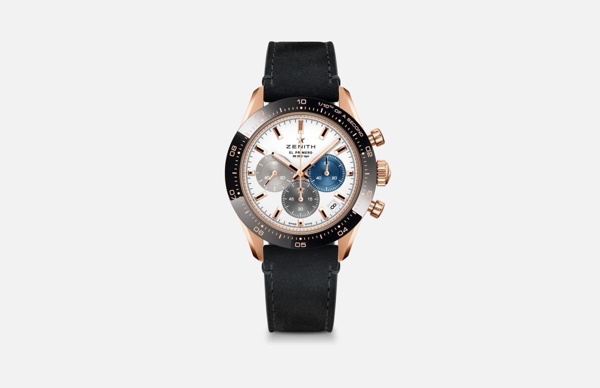 Часы Zenith Chronomaster Sport