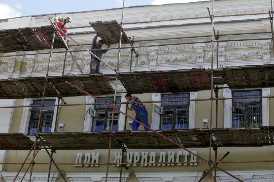 Фото: Анвар Галеев/ТАСС