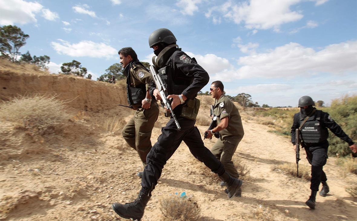Фото: Zoubeir Souissi / Reuters