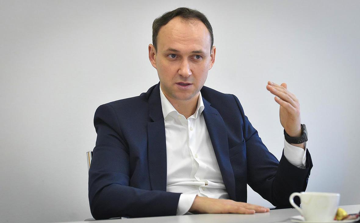 Александр Шевелев