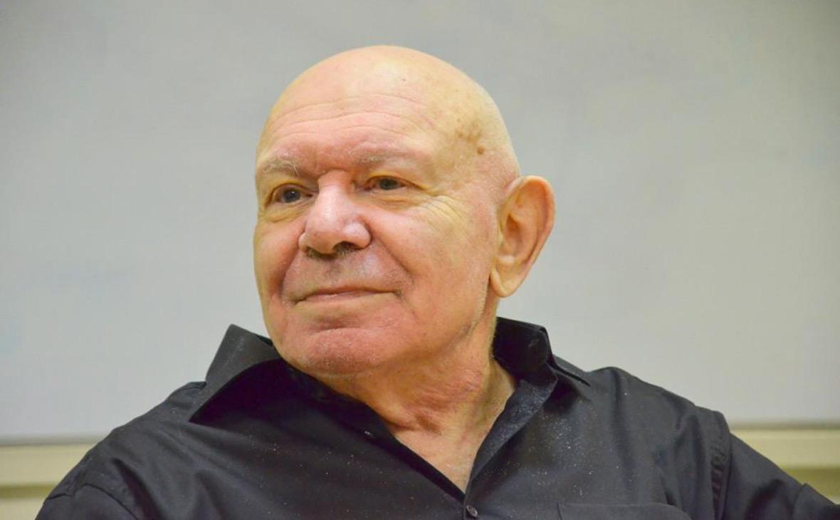 Теодор Шанин