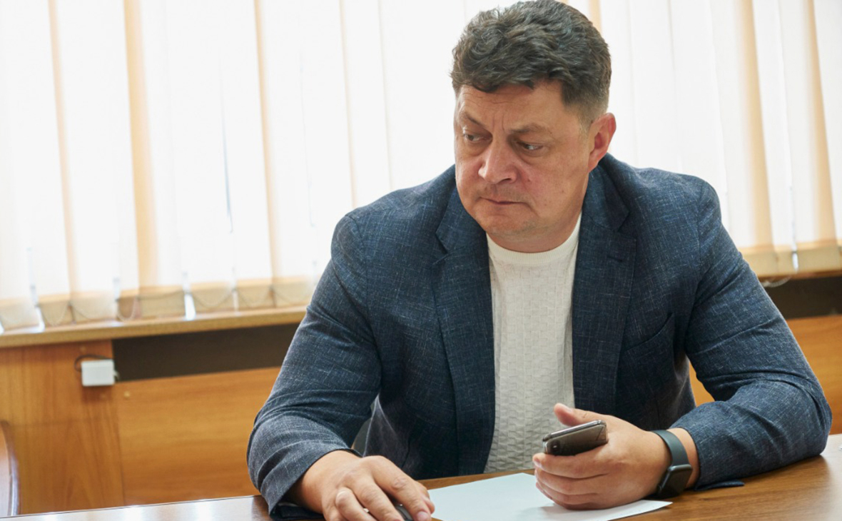 Суд изъял квартиры у замглавы Красногорска из-за данных в декларации