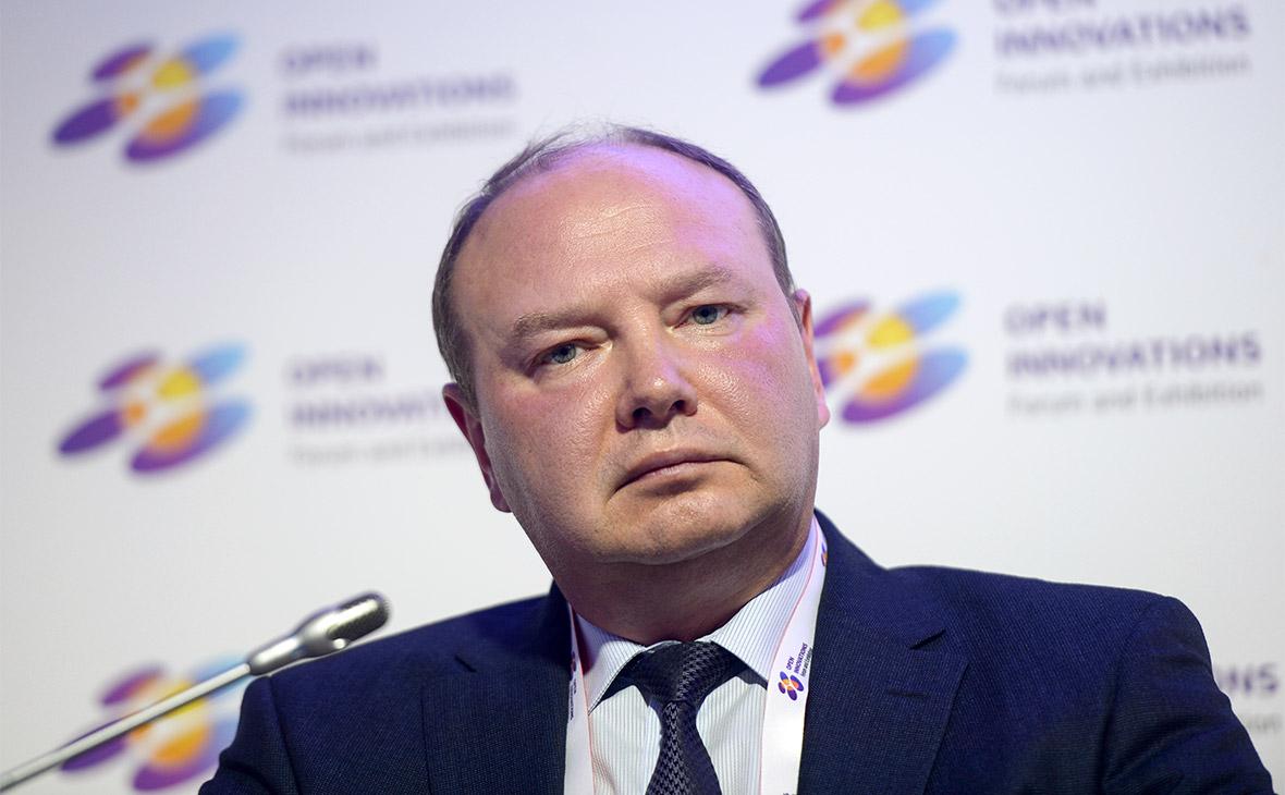 Александр Чаадаев