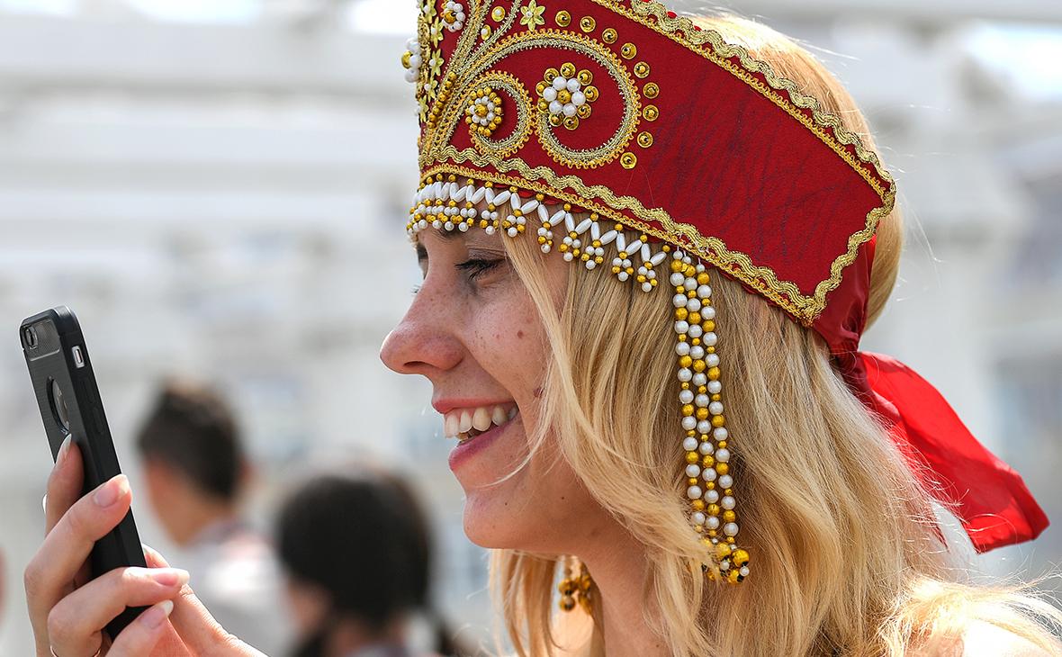 Фото: Григорий Соколов / ТАСС
