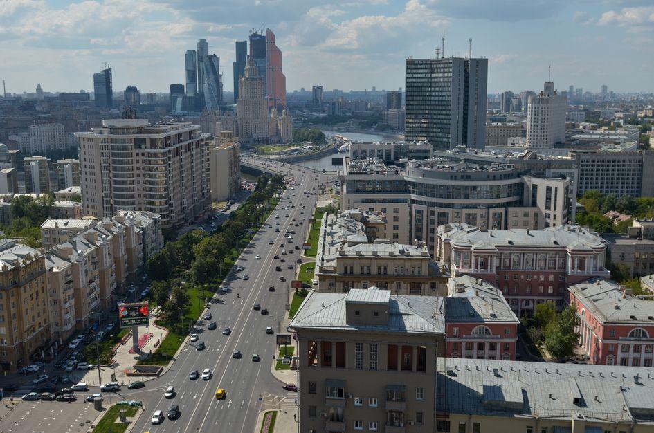 Фото: Екатерина Кузьмина/ТАСС