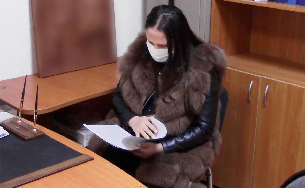 Анна Мелконян