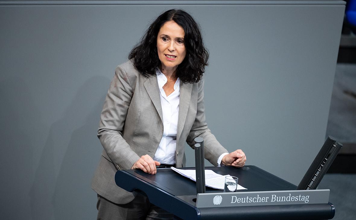 Элизабет Винкельмайер-Беккер