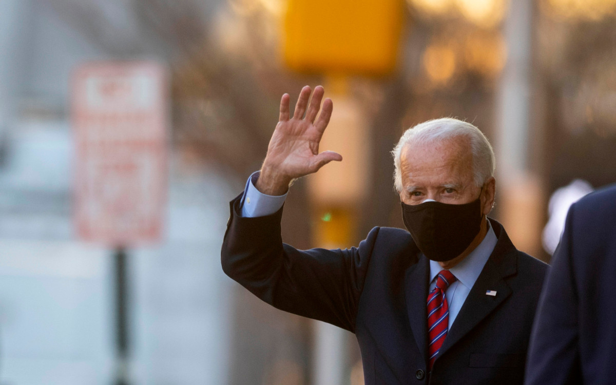 Фото: Mark Makela / Getty Images